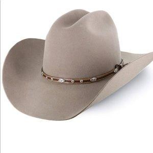 Cody James Denton 3X Pro Rodeo Brim Cowboy hat